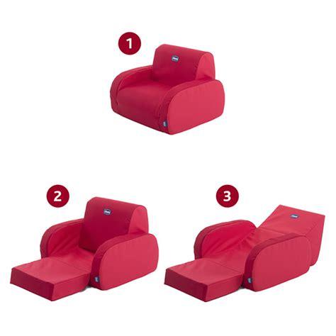 fauteuil twist red de chicco chez naturab 233 b 233