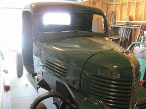 1939 Dodge Pickup Truck Project For Sale