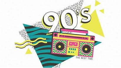 90s Theme Fair State Graphics Party Events