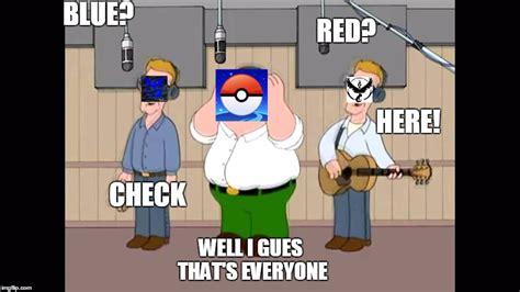 Pokemon Go Valor Memes - team valor imgflip