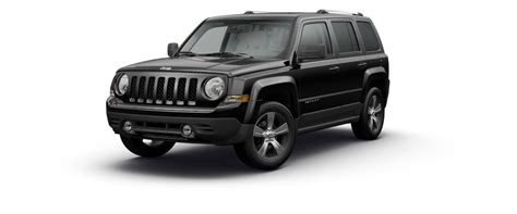 2017 jeep patriot black rims 2017 jeep patriot in seneca sc