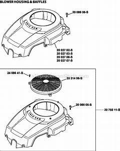 Kohler 19 Hp Engine