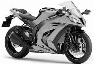 Kawasaki 2011 Ninja Zx