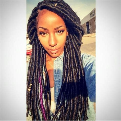 hair style 29 best faux locs images on faux locs braid 9300
