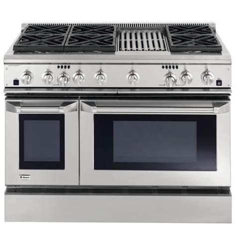 zdplrhss ge monogram  dual fuel professional range   burners  grill liquid