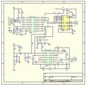 Srf05    Hc-sr05 Precise Ultrasonic Range Sensor Module
