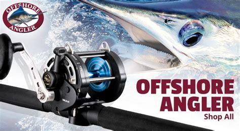 saltwater fishing gear bass pro shops