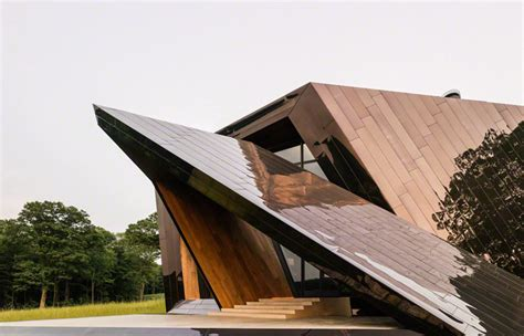 daniel libeskind connecticut house bringing architecture to the next level 18 36 54 house by daniel libeskind