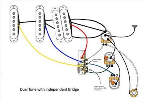 Changing Hss Wiring Fender Stratocaster Guitar Forum