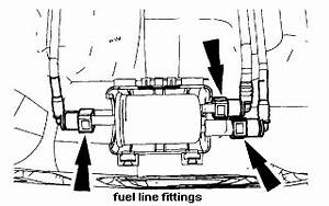 Lincoln Navigator Fuel Filter Location : i have a 2003 lincoln navigator that has 97 000 miles on ~ A.2002-acura-tl-radio.info Haus und Dekorationen