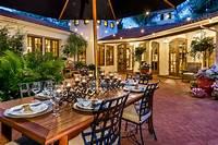 interesting mediterranean patio decor ideas Outdoor Entertaining: Quick Garden Makeover Tips to Wow Your Guests ...