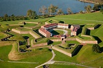 Fort McHenry - Fortress in Baltimore - Thousand Wonders