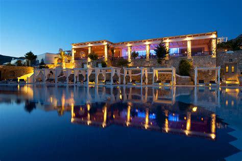 The Mykonos Grand Hotel The Ultimate Luxury Resort In Greece