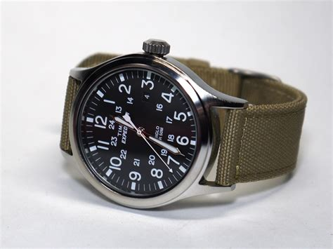 Timex T49962 Expedition Watch ⋆ High Quality Watch Gallery