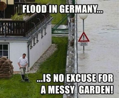 Germany Meme - flood in germany what s meme funny pinterest gardens dads and my dad