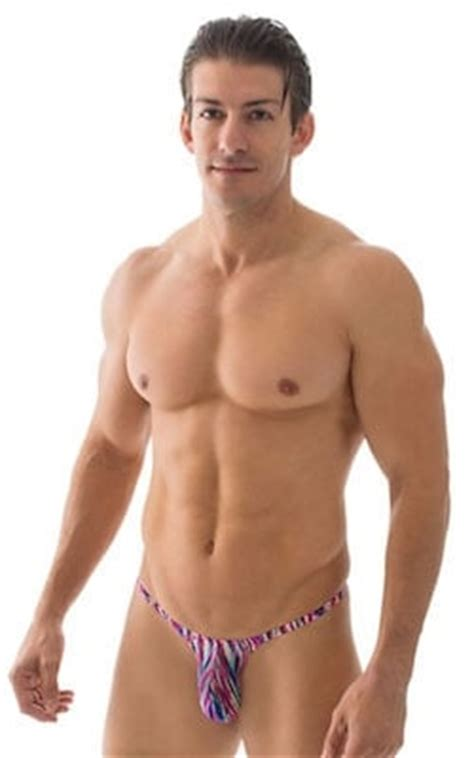 man bikini mens swimwear by skinz swimsuits for men
