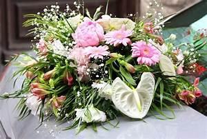 Fleurs Pour Mariage : des fleurs pour vos centres de table et des drap es d ~ Dode.kayakingforconservation.com Idées de Décoration