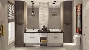 Salle De Bain Moderne 2017 : tendance deco salle de bain 2017 ~ Melissatoandfro.com Idées de Décoration