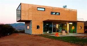 Luxus Wohncontainer Kaufen : die 5 kreativsten wohncontainerh user europa slc ~ Michelbontemps.com Haus und Dekorationen