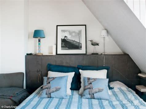 d馗oration chambre bord de mer idée pour une agréable décoration chambre esprit bord de mer