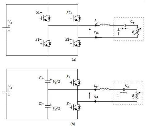 resonant converters and wireless power supplies