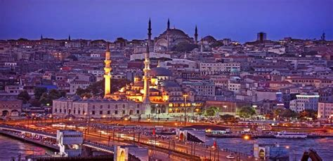 istambul turki istanbul city northwestern turkey gets ready