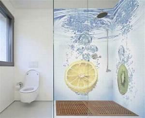 Glassdecor Mosaic Bathroom Tile Designs : WarmOjo.com