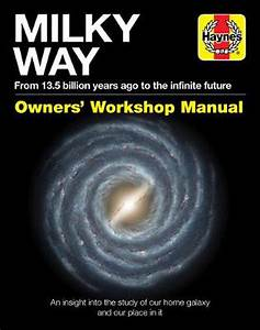 Milky Way Owners U0026 39  Workshop Manual  An Insight Into The