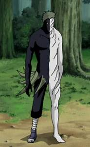 Black Zetsu - Narutopedia, the Naruto Encyclopedia Wiki