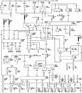 Headlight Wiring Diagram 77 Firebird
