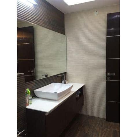 washroom interior design in delhi patparganj by creative interior decor id 14801939055