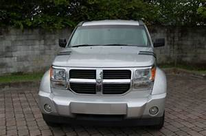 Purchase Used 2009 Dodge Nitro Sxt 4x4 Suv 3 7l Utility Truck Highway Miles Good Condition In