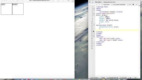 css change link color change div background color on link hover coloring pages