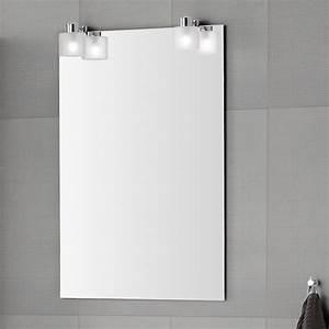 Großer Spiegel Mit Beleuchtung : scanbad multo spiegel mit beleuchtung durch aufgesetzte ~ Michelbontemps.com Haus und Dekorationen