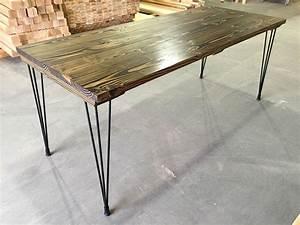 Hairpin Legs Baumarkt : hairpin tables emmorworks ~ Michelbontemps.com Haus und Dekorationen