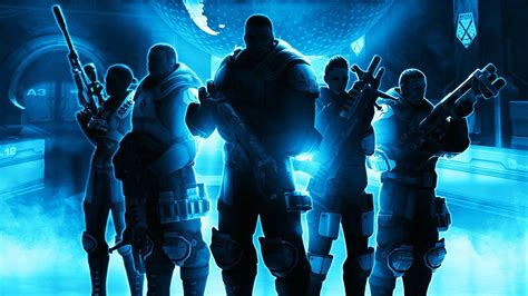 Amd Gaming Wallpaper