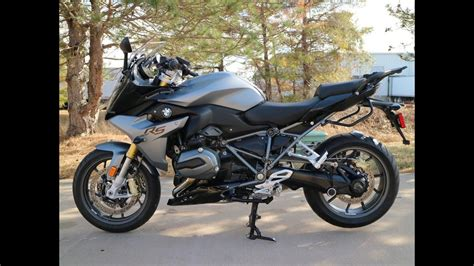 New 2019 Bmw R1200rs Rseries 2819 New Generations Will