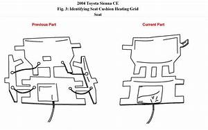 heated seats inop front can39t find tsb ac005 04r dated With that the heated seats are controlled over canbus with the heated seats