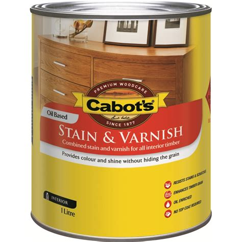cabots deck stain bunnings cabot s 1l satin based cedar stain and varnish