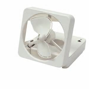 miniature personal desk fan battery operated representative photo only