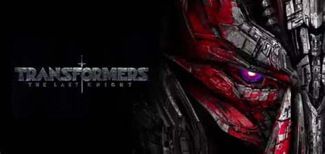Guess Who's Back for 'Transformers: The Last Knight ...