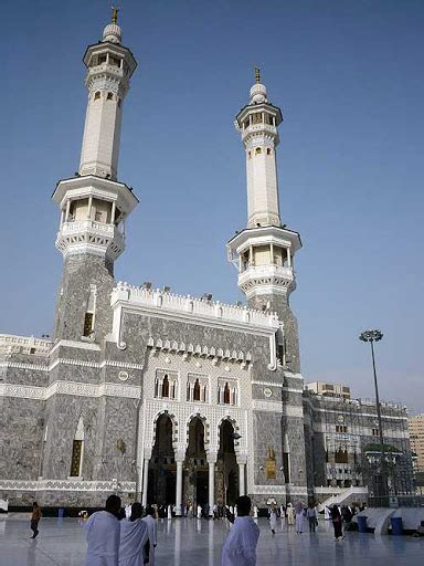 Ke Masjid Walau Jauh umrah keluarga 2011 ziarah hudaibiyah kendatipun