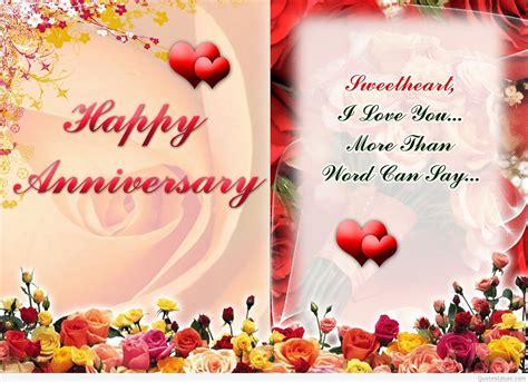 wishes happy anniversary