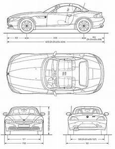 Bmw X1  Bmw X1 Blueprint