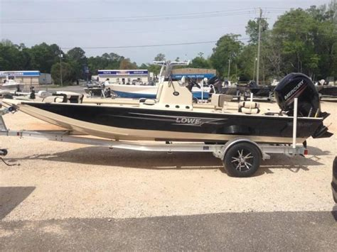Lowe Bay Boats by 2016 New Lowe Boats 20 Bay Boat For Sale 26 590