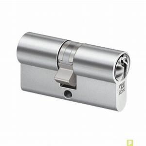 Cylindre De Sécurité : cylindre de s curit renforc ikon vector np 40x40mm pluriel ~ Edinachiropracticcenter.com Idées de Décoration