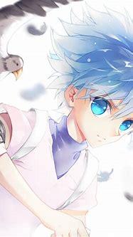 Killua Zoldyck - Hunter x Hunter - Zerochan Anime Image Board