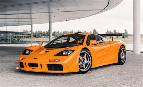 Mclaren F1 Successor by Mclaren F1 Successor In The Works 187 Autoguide News