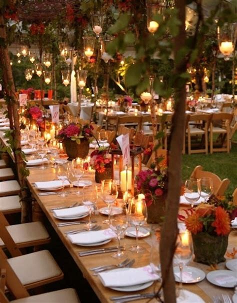 25 autumn wedding decorations ideas wohh wedding