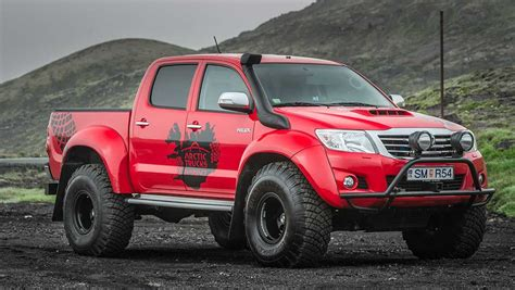 toyota hilux picture hd wallpapers